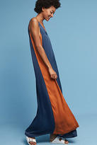 Just Female Colorblocked Maxi Dress