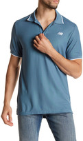 New Balance Classic Solid Polo