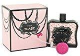 Victoria's Secret Victōria's Sēcret Sëxy Little Things Noir Teasë Perfume For Women 3.4 oz Eau De Parfum Spray + a FREE Head Over Heels 3.4 oz Shower Gel
