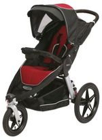 Graco RelayTM Click ConnectTM Performance Jogging Stroller in CougarTM