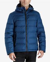 MICHAEL Michael Kors Men's Big & Tall Down Jacket