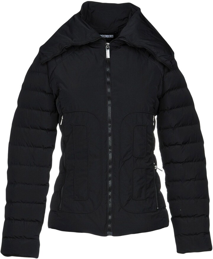 Dirk Bikkembergs Synthetic Down Jackets