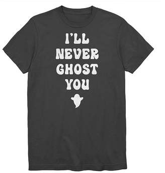 NOVELTY PROMOTIONAL Mens Halloween Graphic T-Shirt