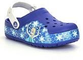 Crocs CrocsLights Frozen Girls' Clogs