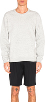Reigning Champ Bonded Terry Crewneck