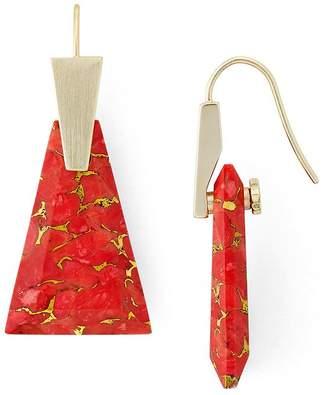 Kendra Scott Collins Small Drop Earrings