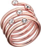 Michael Kors Brilliance Swirl Ring