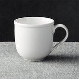 Crate & Barrel Cafeware II Mug