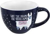 Enchante Llama Drama Mug