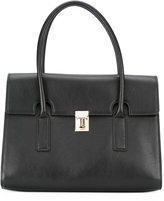 Paul Smith classic tote - women - Calf Leather - One Size