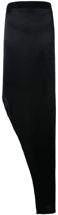 Ann Demeulemeester 'Carver' skirt