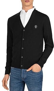 The Kooples Button Cardigan