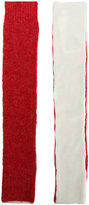 MM6 MAISON MARGIELA fingerless long gloves