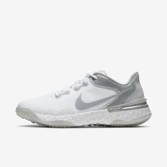 Nike Women's Softball Shoe Alpha Huarache Elite 3 Turf