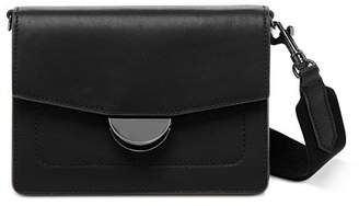 Botkier Astor Square Leather Crossbody