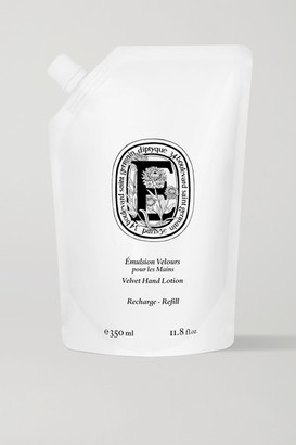 Diptyque Velvet Hand Lotion Refill, 350ml