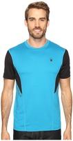 Spyder Strabo Short Sleeve Shirt