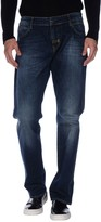 Meltin Pot Denim pants - Item 42526830