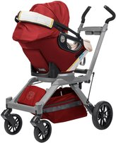 Orbit Baby G3 Infant Car Seat - Ruby