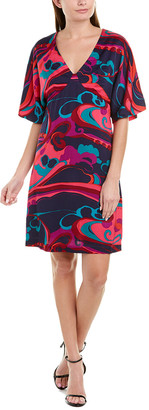 Trina Turk Mary Lou Shift Dress