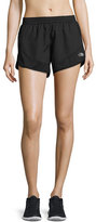 The North Face Altertude Hybrid Running Shorts, Black