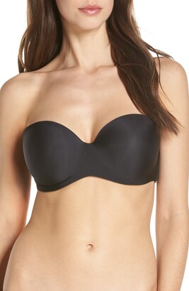 Chantelle Absolute Invisible Smooth Underwire Strapless Bra