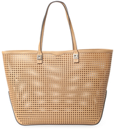 Rebecca Minkoff Everywhere Perforated Leather Tote