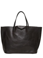 Givenchy Large Antigona Double Face Leather Tote