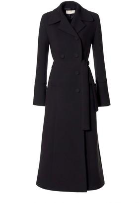 Aggi Tilda Designer Black Coat