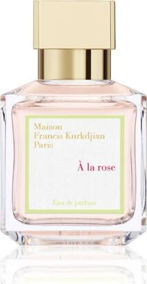 Francis Kurkdjian A La Rose Eau de Parfum