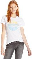 Roxy Women's Aloha Dreamer Crew T-Shirt