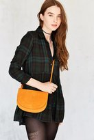 Urban Outfitters Natalie Double Pouch Crossbody Bag