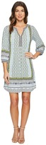 Hale Bob Clean Slate Microfiber Jersey Dress Women's Dress