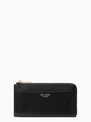Kate Spade Eva L Zip Continental Wallet