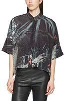 Religion Women's Transit Shirt,(Manufacturer Size:Small)