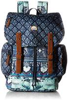 Roxy Women's Free for Sun Printed Backpack