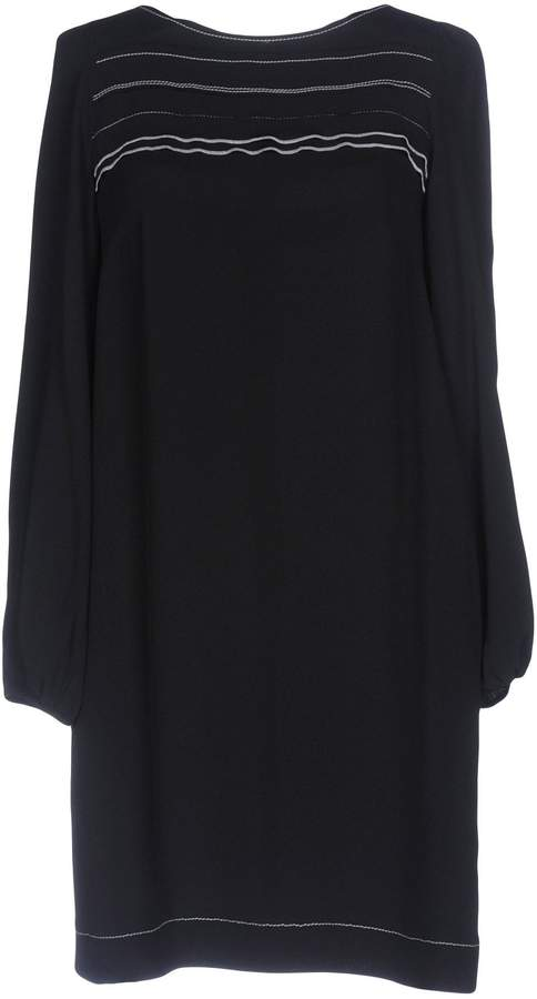 Odeeh Short dresses - Item 34768973