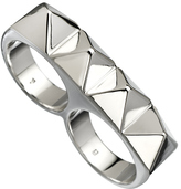 Erica Anenberg Isis Twosome Ring