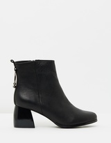 Jaggar Bull Boots