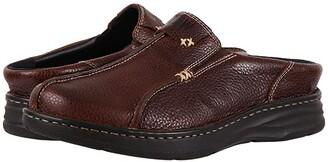 DREW Jackson (Black Tumbled) Men's Shoes
