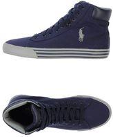 Polo Ralph Lauren High-tops & sneakers