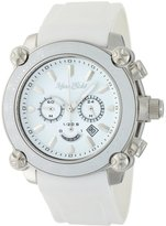 Ecko Unlimited Marc Ekco Men's The DT1 Chronograph Dial Watch E18596G1