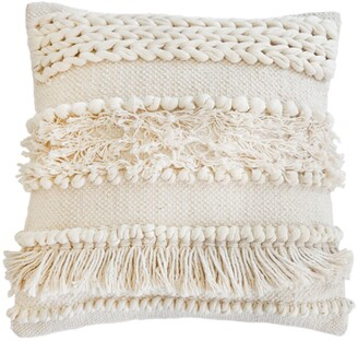 Pom Pom at Home Iman Accent Pillow