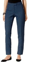 Anne Klein Women's Ribbon Tweed Bowie Pant