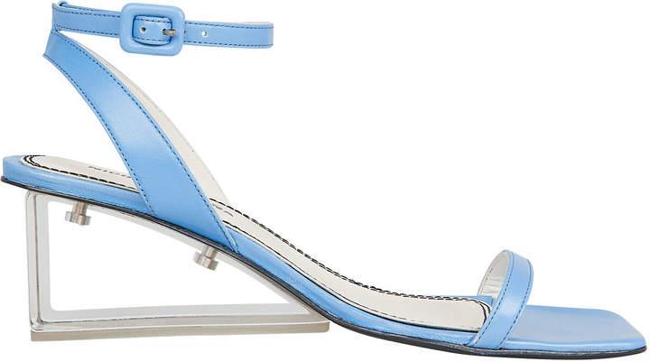 d4a7d67ed Clear Heel Shoes - ShopStyle