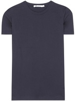 Alexander Wang Superfine Cotton T-shirt