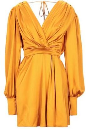 Rhea Costa Short dress
