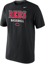 Nike Men's Cincinnati Reds Practice T-Shirt