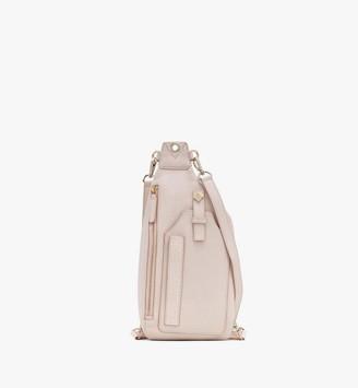 MCM Milano Backpack in Goatskin Leather