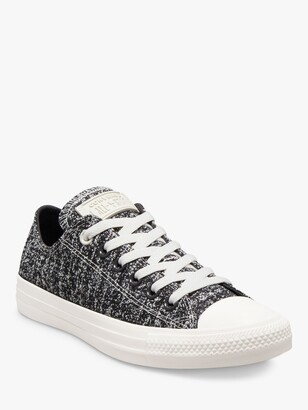 Converse Storm Wind Low Top Textile Trainers